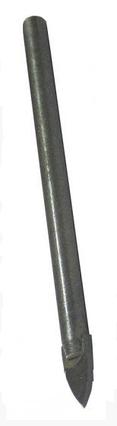 Сверло по стеклу и керамике HAISSER 8 мм, фото 2