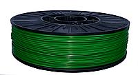 Нить ABS-пластик для 3D-принтера, 1.75 мм., хаки (милитари)
