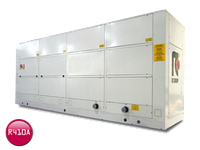 Тепловой насос REVERSO PF 21,6 ÷ 295,0 кВт