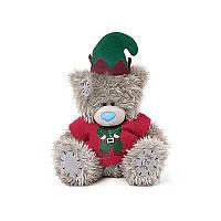 Мишка Тедди MTY в костюме эльфа