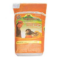 Комбикорм для кур-несушек (от 32 недель)ТМ «Калинка» 25 кг