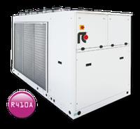 Тепловой насос PYXIS HP U 42 ÷ 222 кВт