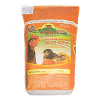 Комбикорм для молодняка кур-несушек (9-17 недель) ТМ «Калинка» 25 кг