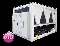 Тепловой насос PYXIS HP R410A….121 ÷ 932 кВт