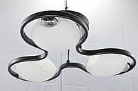 Люстра потолочная трехламповая 1073-3, фото 1