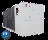 Тепловой насос REVERSO SCREW 201 ÷ 1098 кВт
