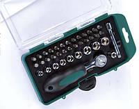 Набор мини инструментов MANNESMANN 38 шт. Германия