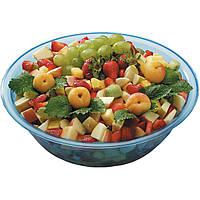 Миска для салатов из пластмассы 4.00 л Ø 320x(H)100 мм Hendi 566909