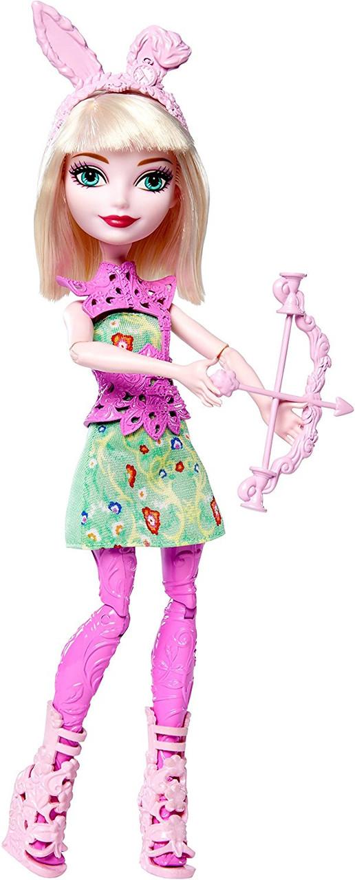 Кукла Банни Бланк Стрельба из Лука