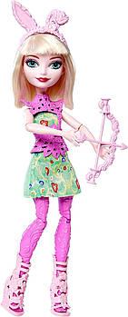 Лялька Банні Бланк Стрільба з Лука (Ever After High Archery Bunny Doll)