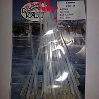 """Кивок лавсановый """"Классик"""" 130 мм (test 0,025-0,15)"""