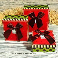 Подарочная коробка #5 (3 шт. в комплекте)