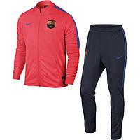 Спортивный костюм мужской Nike FC Barcelona