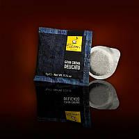 Кофе в чалдах Filicori Zecchini Gran Crema Delicato (50 шт по 7г)
