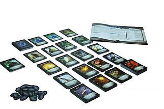 Настольная игра Громовой Камень (Thunderstone), фото 2