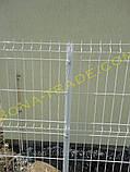 Панельні забірні сітки для дачі, фото 5