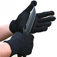 """Перчатки защитные из нержавеющей стали ,""""кевларовые"""""""