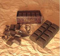 """Мыло ручной работы """"Плитка шоколада"""""""