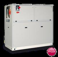 Тепловой насос MANTAHP 27 ÷ 606 кВт