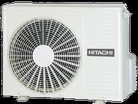 Тепловой насос Hitachi Yutaki S Combi (новая модель)