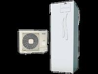 Тепловой насос Hitachi Yutaki S Combi (старая модель)