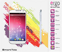 Эксклюзив: скоро в продаже смартфоны ERGO