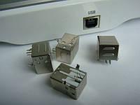 Разьем USB для контроллера Numark mixtrack, mixtrack pro 1/2, MTPRO3