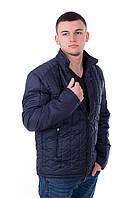 Демисезонная мужская куртка K&ML 53