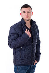 Чоловіча куртка демісезонна K&ML 53