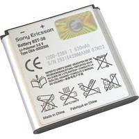 Аккумулятор АКБ Sony Ericsson C902 C905 F100 K770i K850i R300i R306i S312 S500i T303 T650i U20i V640i W150 W580i W760i W980i W995 Z770i Z780i BST-38