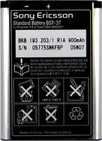Аккумулятор high copy Sony Ericsson BST-37