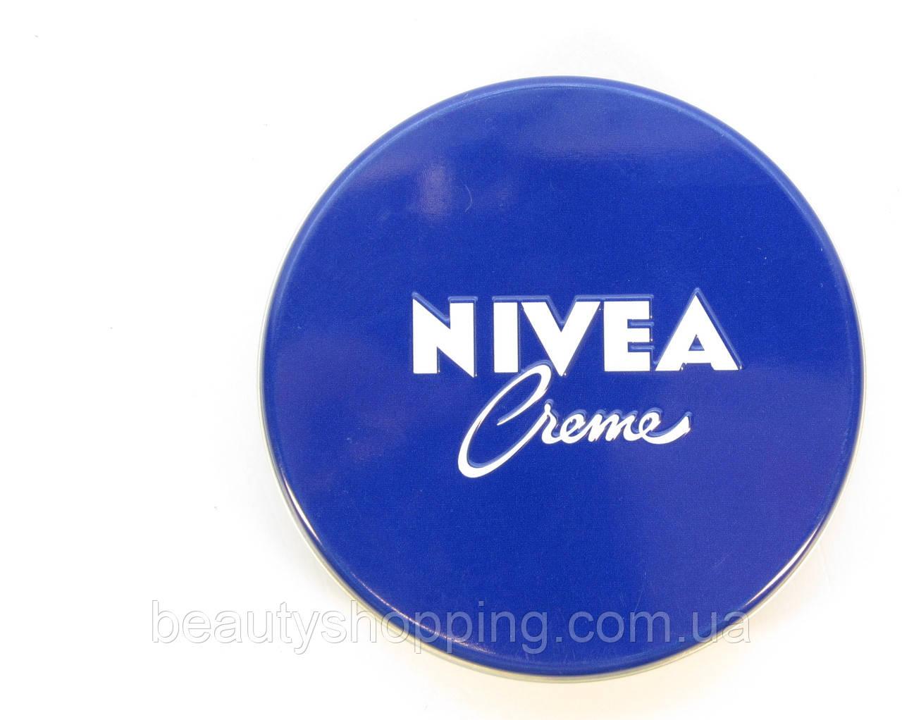 Крем универсальный увлажняющий Nivea 75 мл
