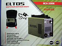 Инверторный сварочный аппарат Eltos ИСА-300М, фото 1