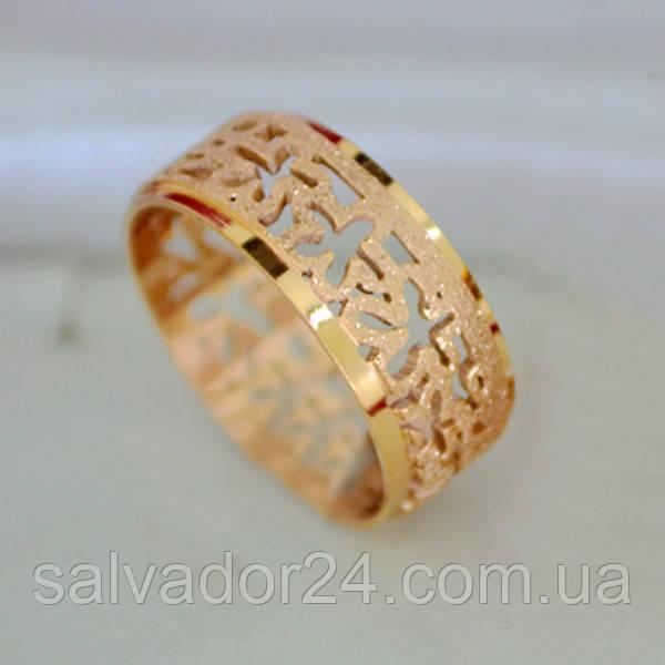 Ажурное кольцо Italina Rigant