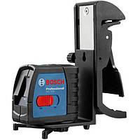 Bosch GLL 2-15 Prof+BM3 Лазерный нивелир, 0601063702