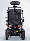 Электроколяска Meyra Vitea Care PCBL 1810 DELUXE Power Wheelchair, фото 2