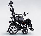 Электроколяска Meyra Vitea Care PCBL 1810 DELUXE Power Wheelchair, фото 3