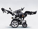 Электроколяска Meyra Vitea Care PCBL 1810 DELUXE Power Wheelchair, фото 5