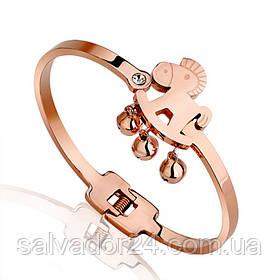 Женский браслет  Louis Vuitton (реплика)