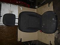Б/У Сиденье переднее левое Renault KANGOO 2 2008-2013 (Рено Кенго 2), 7701210138 (БУ-126636)
