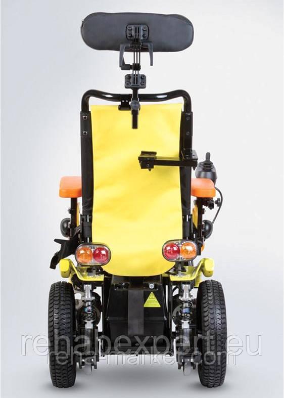 Электроколяска Meyra Vitea Care PCBL 1220 SCRUBBY Power Wheelchair