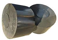 Утяжилители колес - грунтозацепов (пара) универсальные