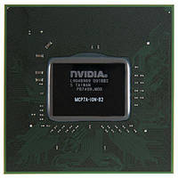 Микросхема NVIDIA MCP7A-ION-B2 северный мост для ноутбука
