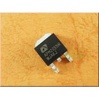 Микросхема APM2055N для ноутбука
