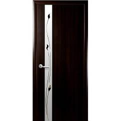 Дверь Злата ПВХ (Венге)