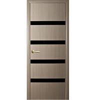 Новый стиль межкомнатные двери Нора (Беленый дуб)