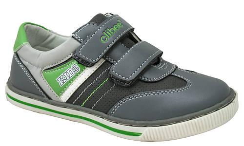 Детские туфли для мальчика Clibee Румыния размеры 31-36