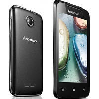 Смартфон Lenovo A390 MTK6577  5 Mpx (Black)