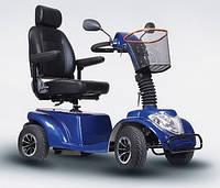 Электрический Скутер с Ручным Управлением W4028 CRUISER Electric  Scooter