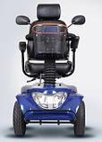 Электрический Скутер с Ручным Управлением W4028 CRUISER Electric  Scooter, фото 2